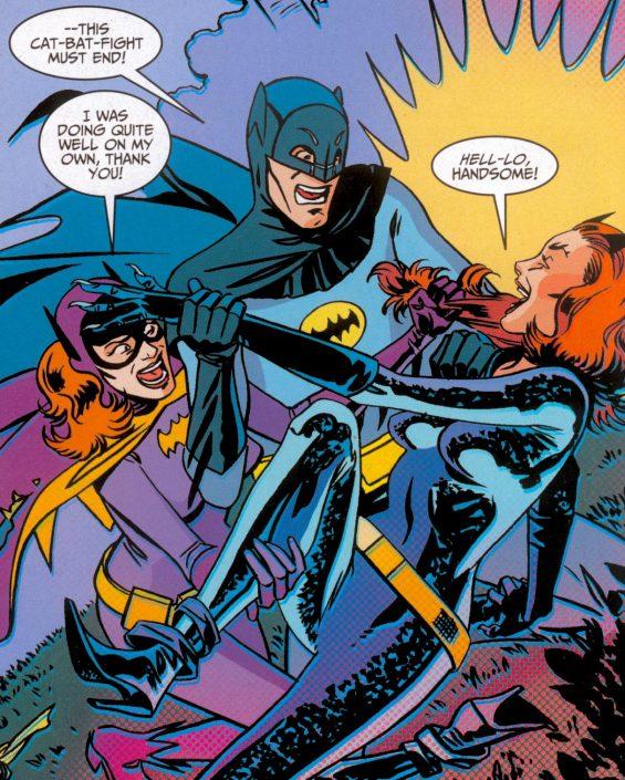 Comics Illustrator of the Week: Jonathan Case