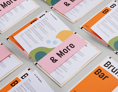 Brand Identity for Emma Wood by Gabby LordEmma Wood is a weaver,…