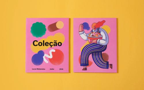 Coleção – Graduation Project by Lucas…
