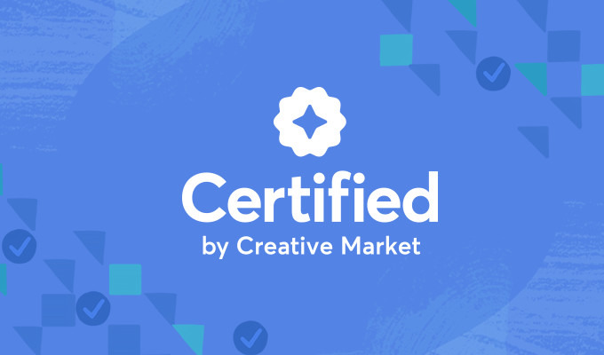 Introducing Our New Certified Badge