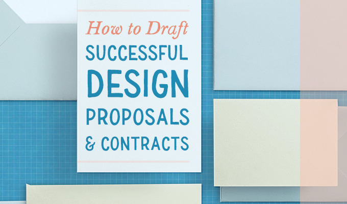 How to Draft Successful Design Proposals & Contracts