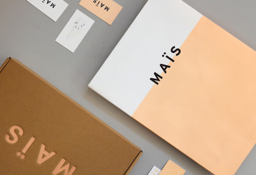 Maïs is women's Ready-to-Wear fashion brand aiming to find the…