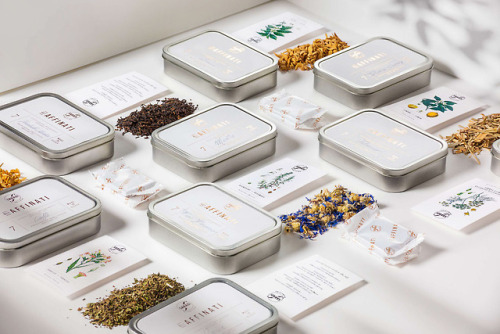 """Packaging for Sabadì by Happycentro""""The motto """"less is more""""…"""
