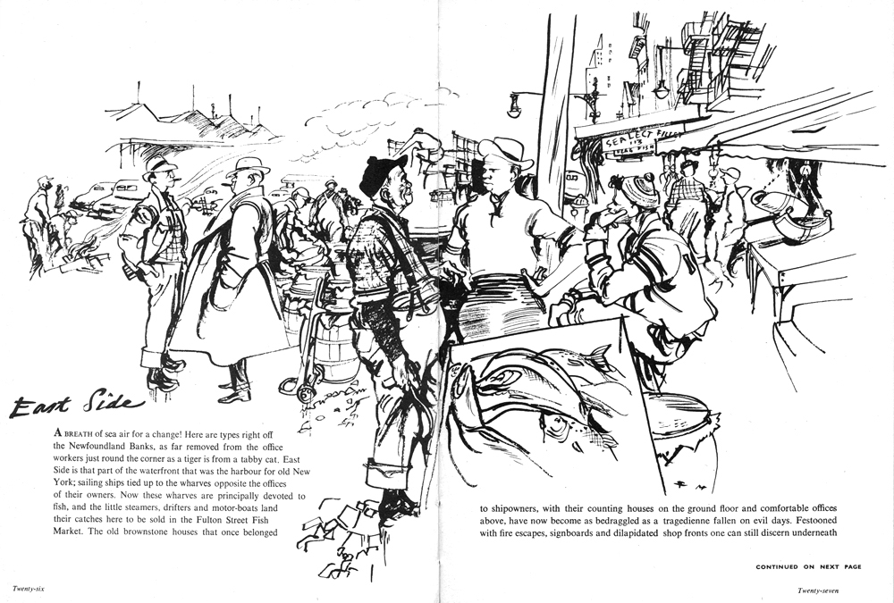 Turn Back the Pages: Magazine Illustration by Francis Marshall